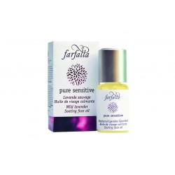 Huile visage Pure sensitive 20 ml