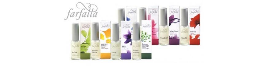 Parfums femme 10ml