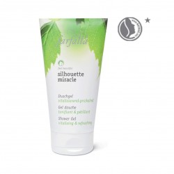 Gel douche Silhouette Miracle 150 ml