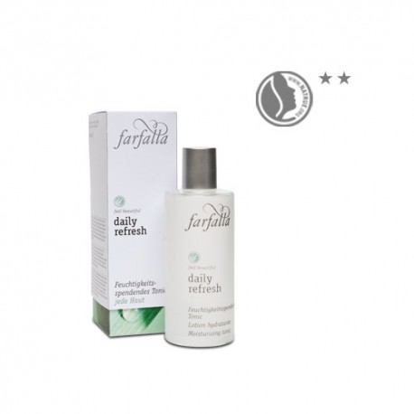 Lotion Hydratante Daily Refresh 80 ml