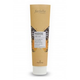 Lotion corporelle hydratante 150ml