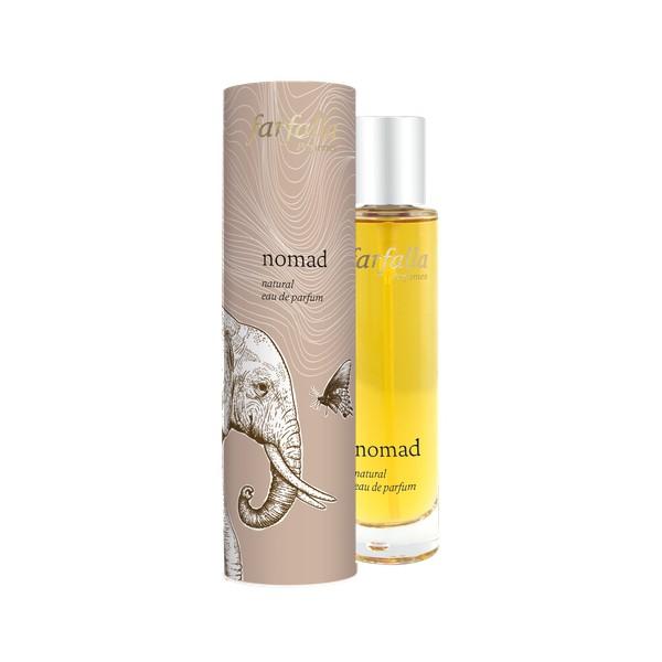 NOMAD, parfum femme