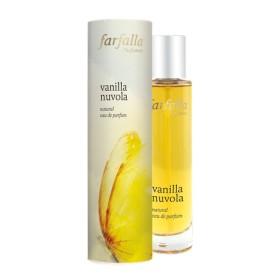 VANILLA NUVOLA, parfum femme
