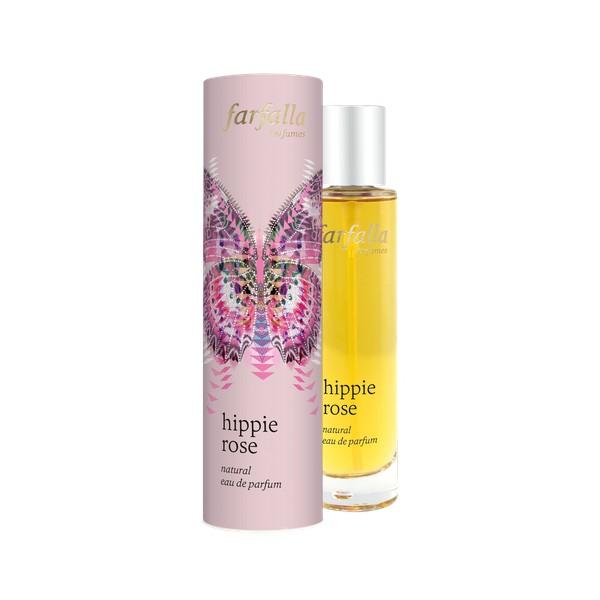 HIPPIE ROSE, parfum femme