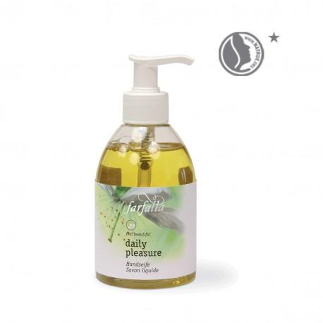Savon liquide Daily Pleasure 300 ml