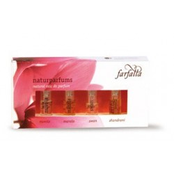 Set-miniature parfums pour femme collection 1